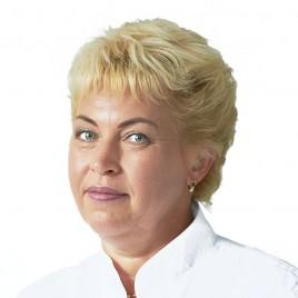 Ермолович Марина Михайловна