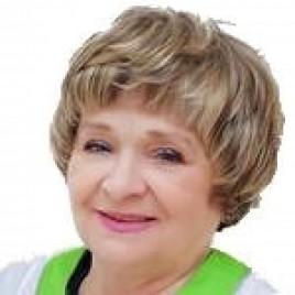 Фишова Ольга Николаевна