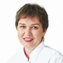 Гринь Галина Леонидовна