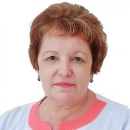 Иванова Татьяна Анатольевна