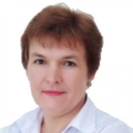 Петрович Юлия Сергеевна
