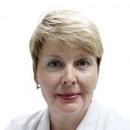 Плотникова Елена Викторовна