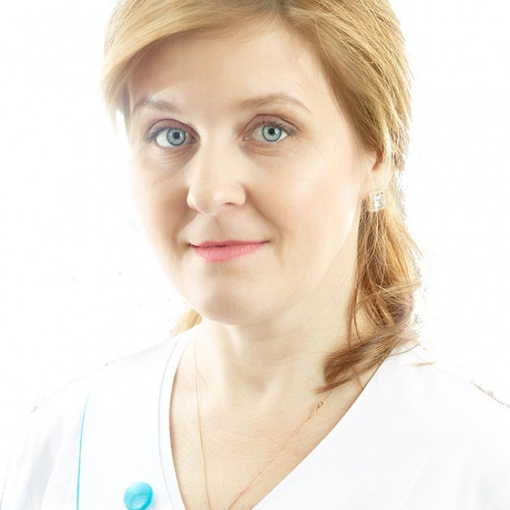 Проничева Светлана Викторовна