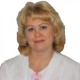 Ракова Наталья Анатольевна
