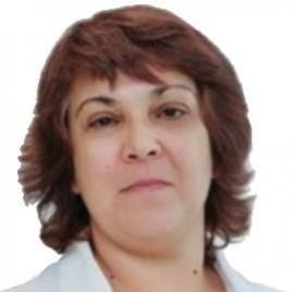 Сибирцева Вера Николаевна