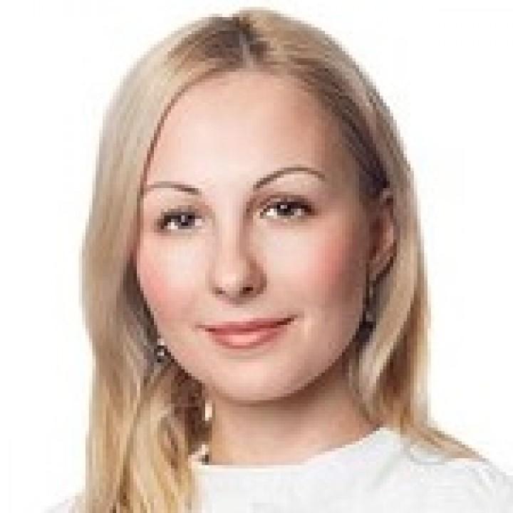 Смирнова Ксения Алексеевна