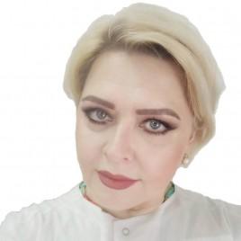 Свистельник Елена Александровна